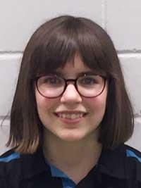 Brett 6: Julia Dieterle
